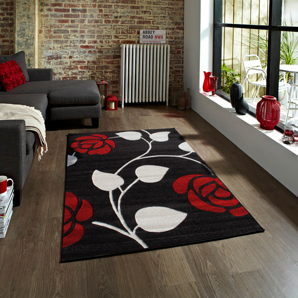 floral-verona-floral-pattern-area-rugs-black-red-lifestyle-e-rugs-copia