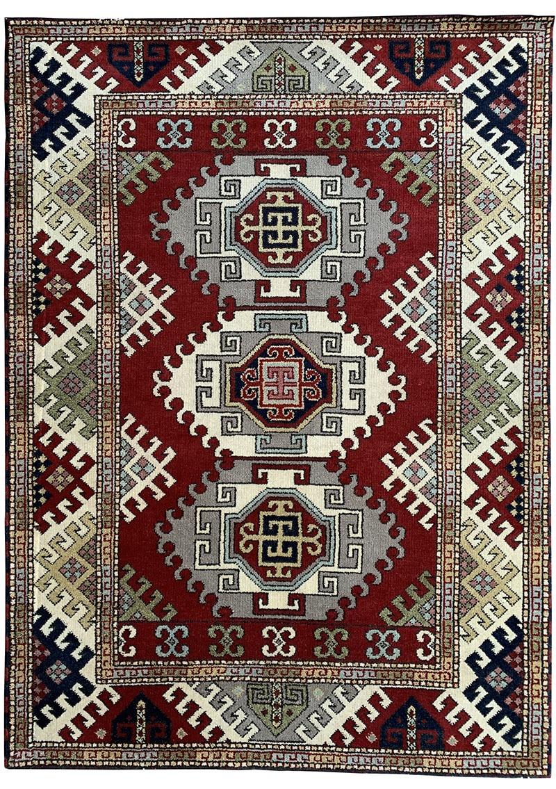 kazak persa 1