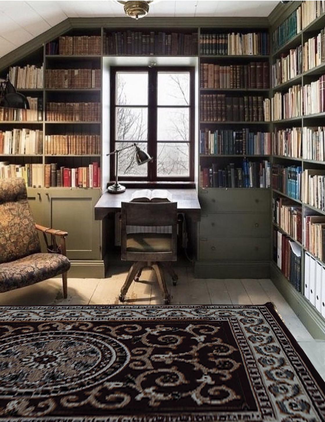 biblioteca2-chinesse-burgundy